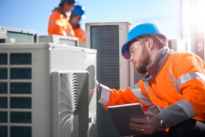HVAC contractors in sharjah