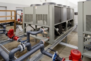 HVAC contractors in uae
